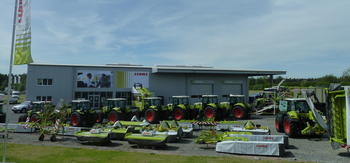 CLAAS Nordostbayern GmbH & Co. KG